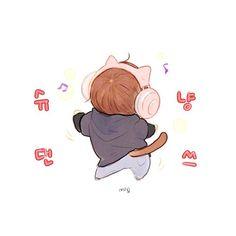 Fotoğraf açıklaması yok. Exo Kokobop, Kpop Exo, Baekhyun, Exo Fanart, Chanbaek Fanart, Exo Cartoon, Exo Stickers, Exo Anime, Xiuchen