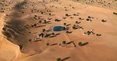 Khimsar Sand dunes Village, Nagaur District, Rajasthan, India  (Share & Explore with Know Your...