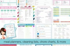The ultimate printable checklist guide