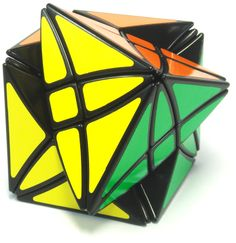 Rex cube...one of my favorite cubes:)