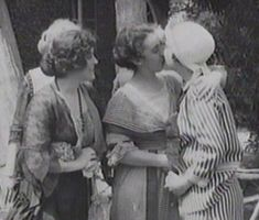 """A Florida Enchantment - a film produced in 1914 which isn't only one of the earliest depictions of homosexuality on the silver screen, but also the earliest one to settle the question about the origin of homosexuality once and for all… unfortunately no one remembers it."""