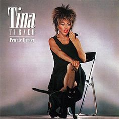Tina Turner - 'Private Dancer'  (1984)