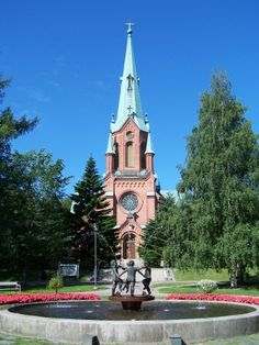 the best maid of honor ; Place Of Worship, Cathedrals, Helsinki, My Happy Place, Architecture, Building, Places, Pictures, Travel