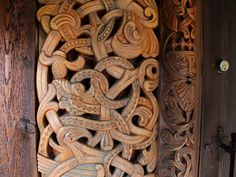 viking woodworking - Google Search