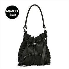 Mimco Bag Pouch Me Satchel Backpack Designer Backpacks