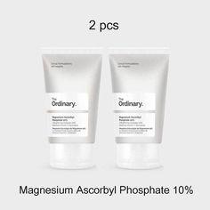 THE ORDINARY 2pcs magnesium ascorbyl phosphate 10% 30ml a brightening hydrator #TheOrdinary