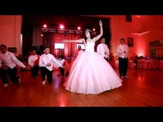 Great Quinceañera Video, 6:48, YouTube