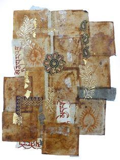 Burnt Offerings: Alysn Midgelow-Marsden