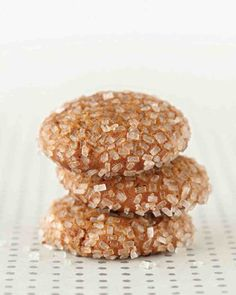 Christmas Cookie Recipes: Lucinda's Molasses Drops