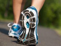 Walking Workout: Drop-It-Fast Sprint