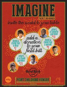 #Imagine