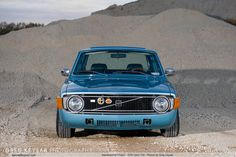 Volvo 142 ..: very tidy :..