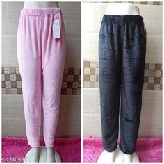 Pyjamas and Lounge Pants 