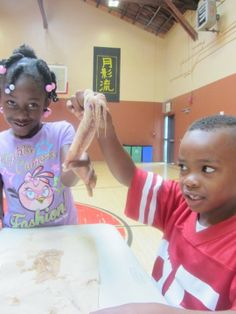 Insect Discovery Lab San Francisco, California  #Kids #Events
