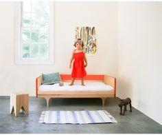 Kalon Studios // Caravan Toddler Bed