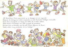 Los campamentos de verano de A. Palacin. Publicado por Abril, 1989.