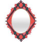 Found it at AllModern - Randi Antonsen Hoping for The Best Wall Mirror