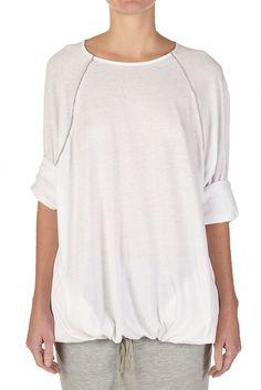 oversized raglan jersey sweat white, http://www.bassike.com/shop/women/organic_jersey/oversized_raglan_jersey_sweat_/17645/WHT