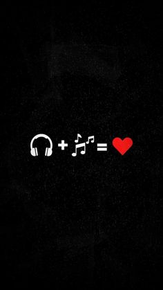 Music Is Love IPhone Wallpaper - IPhone Wallpapers
