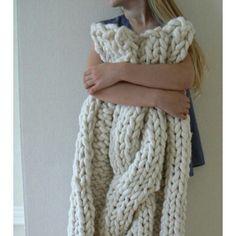 Tjockt merino yarn from Finland
