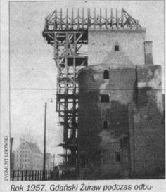Post-War Reconstruction of Gdańsk - SkyscraperCity