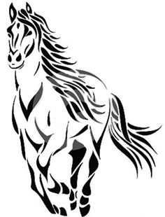Best Horse Tattoos - Our Top 10