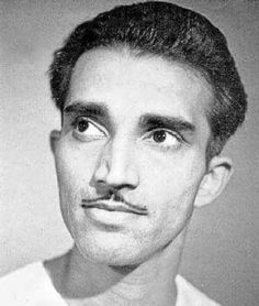 """Pandeshwara Kalinga Rao was a Bhavageete and Sugama Sangeetha singer and composer in the Kannada language who was known as the """"Monarch of light music in Kannada"""" Kannada Language, In Kannada, Light Music, Sports Stars, Famous People, Singing, Karnataka, Face, Beauty"""