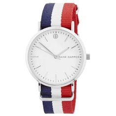 Oliver Armbanduhr Dane DapperDane Dapper accessories for men Presents For Men, Gifts For Women, Diy Xmas Gifts, Simple Watches, Cheap Watches, Boys Watches, Welcome To The Family, Nato Strap, Quartz Watch