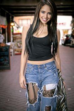 Beauty Jasmine Villegas