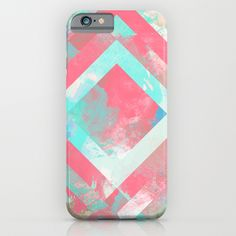 "Check out the ""Watercolor"" iPhone 6 Case by Emmy Winstead on Society6."