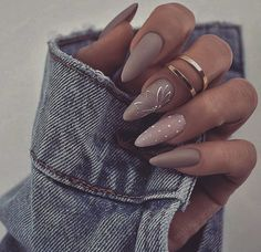 Nude Nails, Stiletto Nails, Pink Nails, Gel Nails, Coffin Nails, Classy Nails, Stylish Nails, Trendy Nails, October Nails