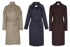 How to Shop for a Classic Winter Coat  #InStyle