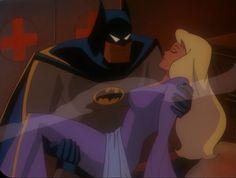Batman & Nora Fries from Batman & Mr. Stephanie Brown, Batman The Animated Series, Animation Series, Batgirl, Dark Knight, Gotham, Marvel Universe, Freeze, Marvel Dc