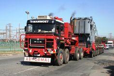 #heavyhauling #trucking #logistics Abnormal Loads