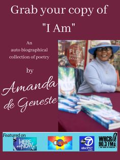 Listen in as Amanda and I chat about her journey as a survivor, an advocate, an author and so much more. Amanda, Abuse Survivor, Foundation Piecing, Writing Poetry, Helping Others, To Tell, Continue Reading, Equality, My Books