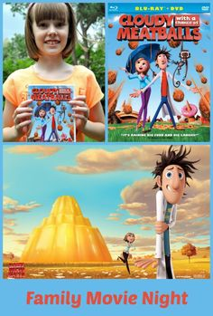 Family Movie Nights - do you do them? What are your favorite movies?
