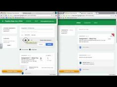 New Google Classroom video! - It's All In The Assignment! - by www.EdTechnocation.com