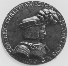 Francis I, King of France French History, Art History, Francis I, 16th Century, Metropolitan Museum, Art Boards, Bronze, King, Sculpture