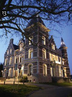 Hotel Particulier / Rue De La Carnoy / Lambersart | Quarkiam Homes |  Pinterest | Victorian Architecture, Nord Pas De Calais And Architecture