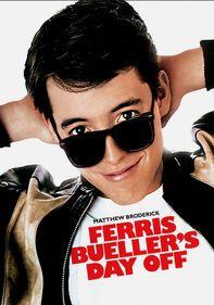 FERRIS BUELLER'S DAY OFF (1986). I still enjoy watching this movie.