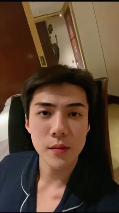 Sehun Cute, Quality Memes, Luhan, Kdrama, I Laughed, Daddy, Kpop, Shit Happens, Instagram