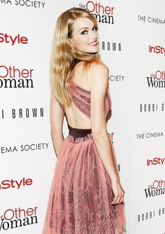 The Other Woman - Lindsay Ellingson