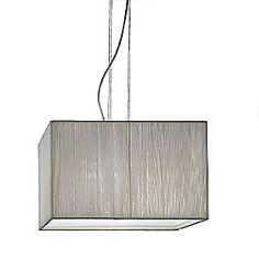 Clavius Square Pendant by AXO Light