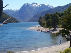 Lago Futalaufquen. What A Wonderful World, Wonders Of The World, Real Life, River, Landscapes, Photography, Outdoor, Beautiful, Lakes