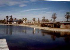 Ruins around the Salton Sea Salton Sea, California, Mansions, House Styles, Beach, Water, Outdoor, Gripe Water, Outdoors