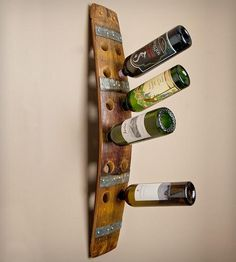 Napa Wine Barrel Wine Rack   Themes Bottoms Up   Alpine Wine Design   Scoutmob Shoppe   Product Detail