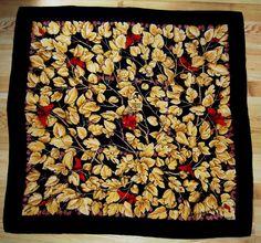 fb88abcdd18b Online veilinghuis Catawiki  Hermès Carré shawl - l Arbre de Soie Antoine  De Jacquelot