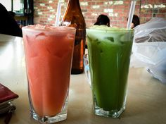 Mad about juicing....and why you should be doing it! The benefits of juicing when suffering from PPP!