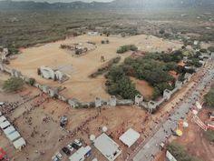 D&D Mundo Afora - Blog de viagem e turismo | Travel blog: Nova Jerusalém (Pernambuco) - a cidade-teatro da P...