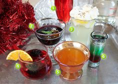 holiday-cocktails
